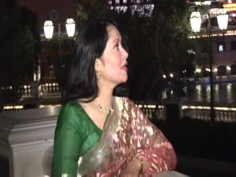 Shediner Shona Zhora Shondha Old Bangla Song Singer: Annie JIlani...