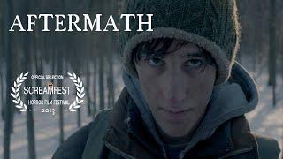 AFTERMATH | SCARY SHORT HORROR FILM | SCREAMFEST