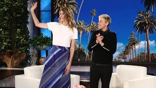 Laura Dern Reveals Her Sexual Harassment Experience in Hollywood by : TheEllenShow