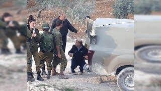صور مع جنود إسرائيليين تطيح بمسئول فلسطيني