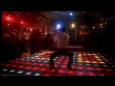 Bee Gees - You Should Be Dancing Music Videos