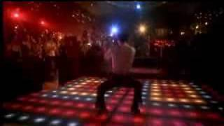 Watch Bee Gees You Should Be Dancing video