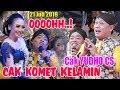 Cak YUDHO & Cak KOMET 21 Juli 2019 Gandekan   Wonodadi   Blitar