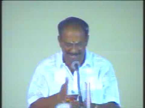 Sri Nellai Kannan speech in youth convention part 5