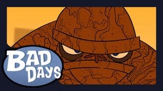 """Fantastic Four - Bad Days - Episode 2 """"The Thing"""""""