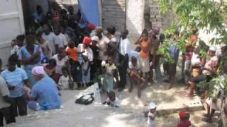 Ucla Operation Haiti Volunteers Share Their Experiences