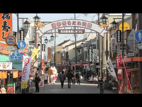 「東三河ドコドコ動画」 豊川市上級編