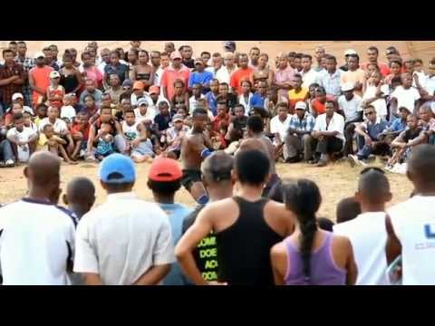 """Le Morengy"" : Sport National Madagascar, Ville de Sambava"