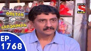 Taarak Mehta Ka Ooltah Chashmah - तारक मेहता - Episode 1768 - 23rd September, 2015