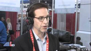 2012 CES: Boingo Wireless CEO Dave Hagan