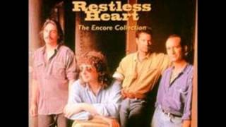 Watch Restless Heart Tell Me What You Dream video