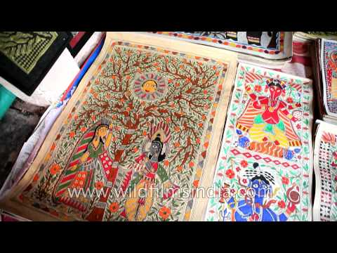 Dilli haat - Best place for shopping