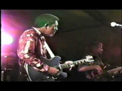 Luther Allison Live! At Memphis in May 1996 Part 5 of 10.