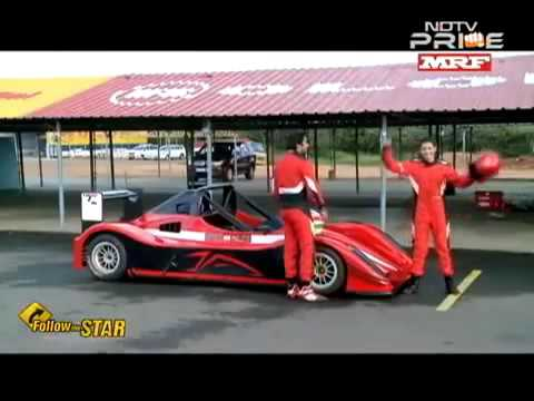 Follow The Star: On Track with Narain