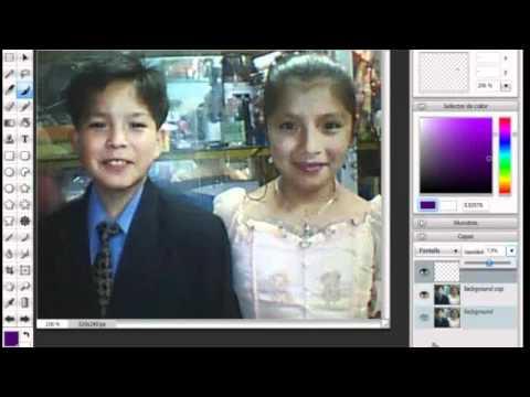 pagina para retocar editar fotos sin Photoshop