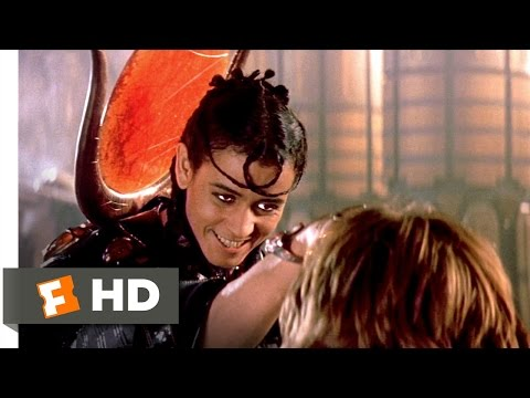 Stargate (10/12) Movie CLIP - Give My Regards To King Tut (1994) HD