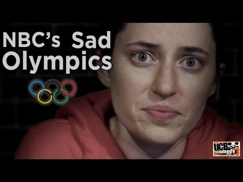 NBC s Sad Olympics