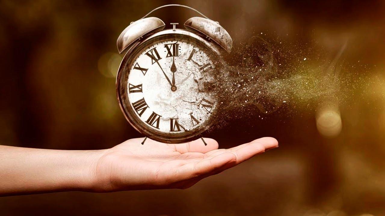 Как сделать чтоб время летело быстрее