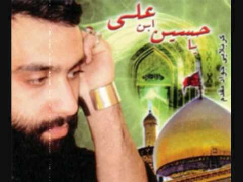 Javad Moghadam- Wonderful Maddahi