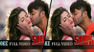 Harabo Toke | Super- Duper Hit | Shakib Khan | Srabanti | jaaz multimedia vs Eskay Movies