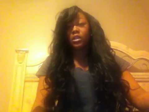 True glory hair review: Virgin Brazilian deep wave