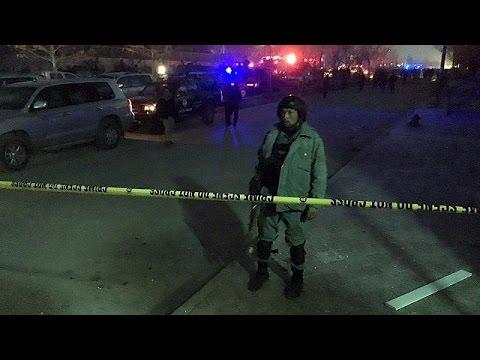 Afghanistan : plusieurs victimes dans un attentat à Kaboul