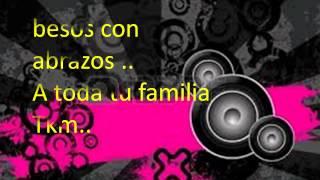 Feliz Cumpleaños Nuevo Version Reggaeton