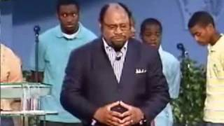 The Purpose and Power of Fathers- Session 2 _ (7/8) by Dr. Myles Munroe