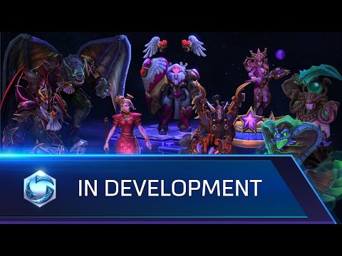 In Development – Li-Ming, Xul, Lunar Festival, and more!