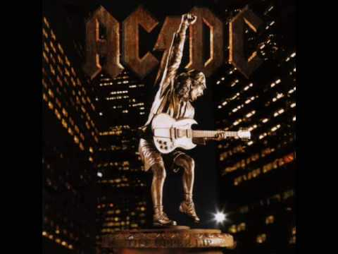 AC/DC - All Srewed Up
