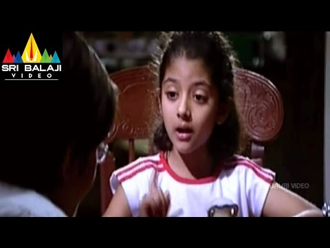 Nuvvu Nenu Prema Telugu Full Movie - Part 212 - Suriya Jyothika...