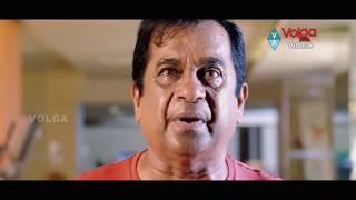 Brahmanandam And Surekha Vani Hilarious Comedy Scenes || 2017