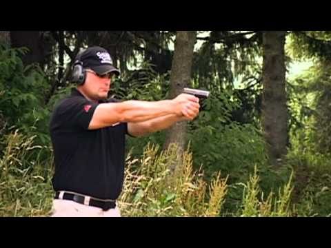 Bullet Point Profiles: Kahr Arms CW40 Pistol