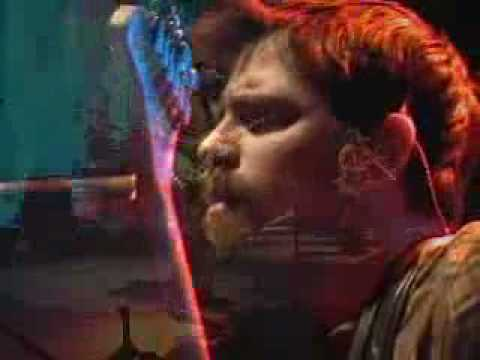 Weezer - burndt jamb (maladroit)