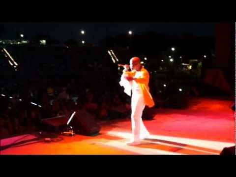 Tk Soul  try Me  Live In Tuscaloosa Ala. video