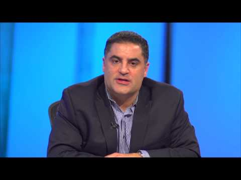 Civil Liberties Special Expert Interview Series with Cenk Uygur