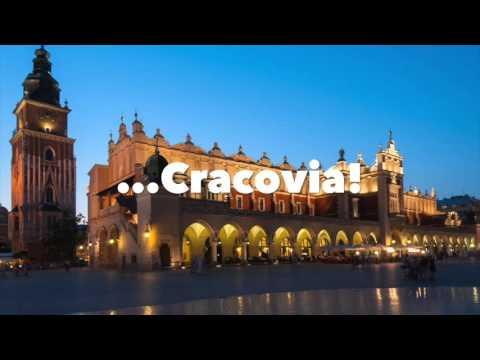 Video GMG - Cracovia 2016