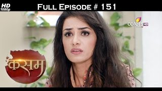 Kasam - 29th September 2016 - कसम - Full Episode (HD)