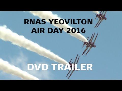 RNAS Yeovilton Air Day 2016 DVD Trailer streaming vf