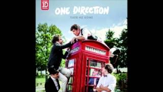 Watch One Direction Take Me Home video