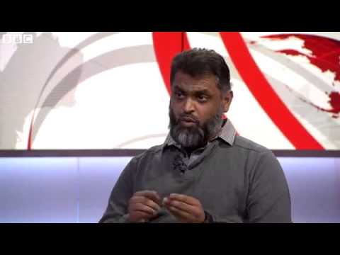Moazzam Begg ''Problem is accountability'' - BBC News