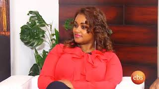 Enchewawot Season 4  EP5: Interview with Artist Yohannes Feleke