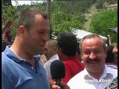 BAFRA BENGÜ AFAT KURBANI KÖY TV VERİMLİ TOPRAKLARIMIZ 2012