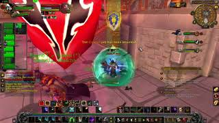 World Of Warcraft BattleGround #1 - For the Horde!