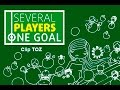 Several Players One Goal   Clip