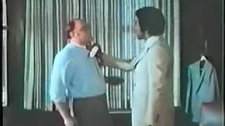 Trouble Man (1972) trailer