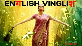 English Vinglish - Gustakh Dil | English Vinglish | Sridevi