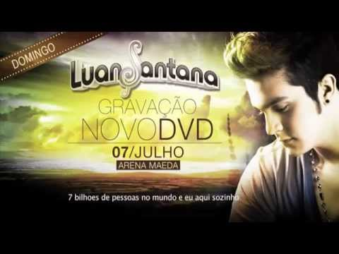 Luan Santana - Multiplica