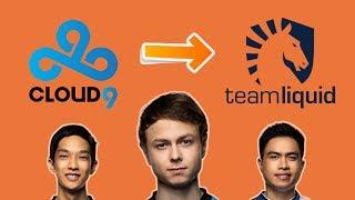 Xmithie and Jensen won't Synergize Easily on Team Liquid