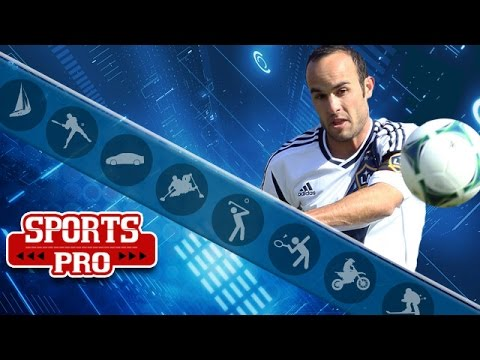 Biography of Landon Donovan Landon Donovan Biography